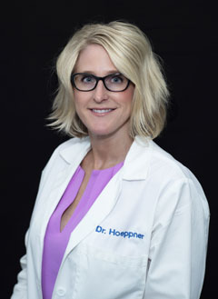 22fd71d09263 Our Optometrists. Dr. Jennifer M. Hoeppner – Optometrist